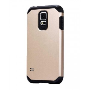 Samsung Galaxy Note 3 - Slim Armor Spigen Case - Gold