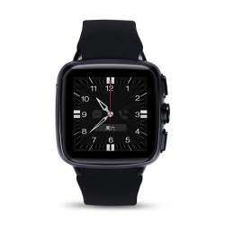 Z01 3G Dual Core Android Smart Watch Phone with Playstore