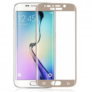 Samsung Galaxy S6 Edge Plus Tempered Glass Protector