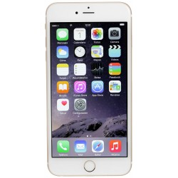 Apple iPhone 6 Plus, Gold, 64 GB