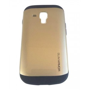 Samsung Galaxy Trend Plus Slim Armor S- Case -Gold