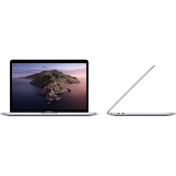 """Apple MacBook Pro 13"""" Display with Touch Bar - Intel Core i7 - 16GB Memory - 1TB SSD"""