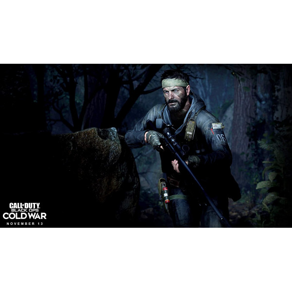 Call of Duty: Black Ops Cold War for Playstation 4/5 Xbox