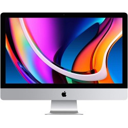 Apple iMac 2020 with Retina 5K Display 27-inch, 8GB RAM, 256GB SSD Storage