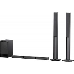 Sony HT-RT40 - 5.1ch Home Cinema Soundbar System - 600W - Black