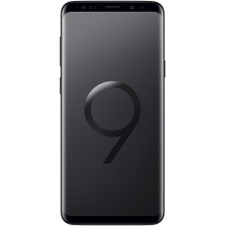 Samsung Galaxy S9 Plus (Midnight Black, 64 GB)  (6 GB RAM)
