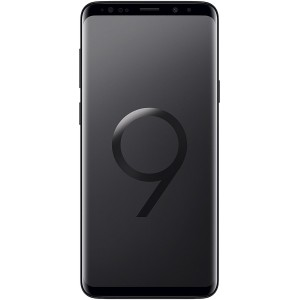 "Samsung Galaxy S9 Plus (6.2"", Single SIM) 64GB SM-G965F Factory Unlocked LTE Smartphone"