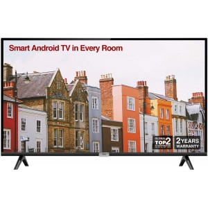 "TCL S6500 Series 32""/40""/43""/49"" Android FHD AI Smart TV"