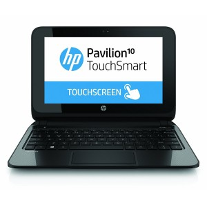 HP Pavilion 10 TouchSmart Notebook