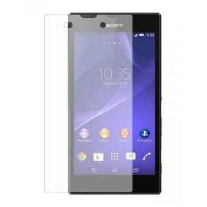 Sony Xperia Z3 - Tempered Glass Screen Protector - Clear