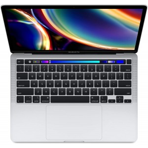 "Apple MacBook Pro 13"" Display with Touch Bar - Intel Core i7 - 16GB Memory - 1TB SSD"