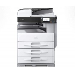 Ricoh New Technology Aficio MP 2001 Photocopier - White