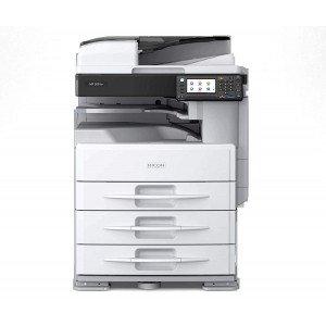 Ricoh New Technology Aficio MP 2001 Photocopier - White