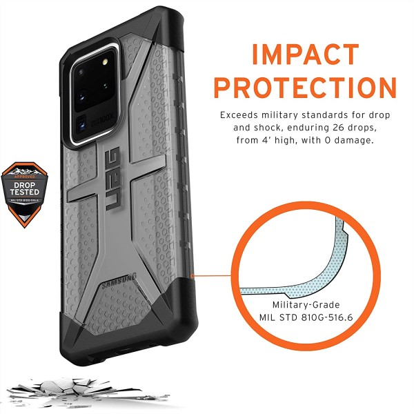 UAG Plasma Series Samsung Galaxy S20 Ultra Case