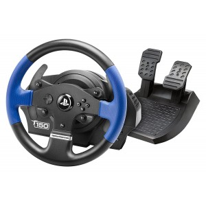 Thrustmaster T150 RS Racing Wheel for PlayStation4, PlayStation3 and PC