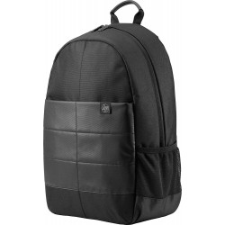 HP 15.6-inch Classic Laptop Backpack, Black - 1FK05AA