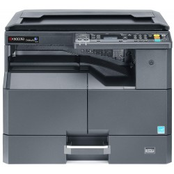 Kyocera TASKalfa 1800 - Multi Functional Printer - Black