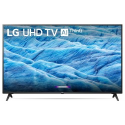 "LG 55UK6300PVB, 55""- 4K UHD SMART LED TV - Black"