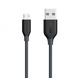 Anker PowerLine 3ft Micro USB Data Cable