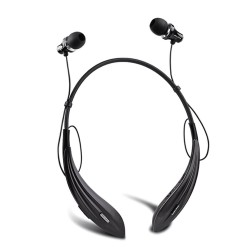 Awei A810BL Sports Bluetooth Stereo In-Ear Headset with Mic - v4.0 Bass