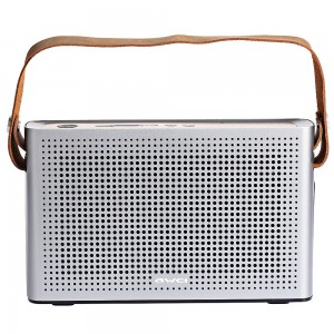 Awei Y300 Wireless Bluetooth Speaker  (Grey)