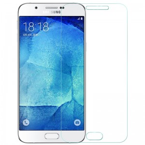 Samsung Galaxy A8 (2016) Tempered Glass Protector
