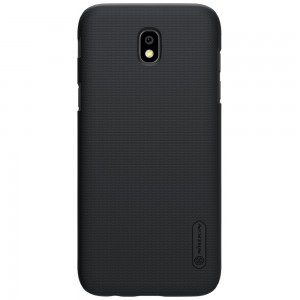 Nillkin Super-Frosted-Shield Executive Case for Samsung Galaxy J5 Pro Black