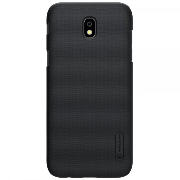 Nillkin Super-Frosted-Shield Executive Case for Samsung Galaxy A6 (2018) Black