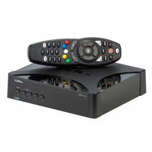 GOTV DIGITAL TERRESTRIAL DECODER