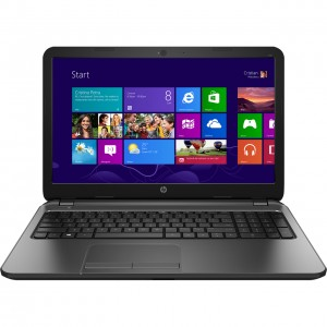 HP 250 G2 NOTEBOOK PC - CORE i3 3110M 4GB RAM 500GB HDD