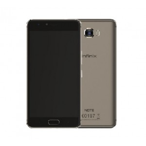 "INFINIX (X572) Note 4 - 5.7"" - 16GB - 2GB RAM - 13MP Camera - Dual SIM - 4G LTE"