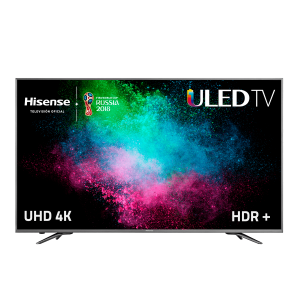 "HISENSE 55A6100UW - 55"" - 4K UHD LED Smart TV"