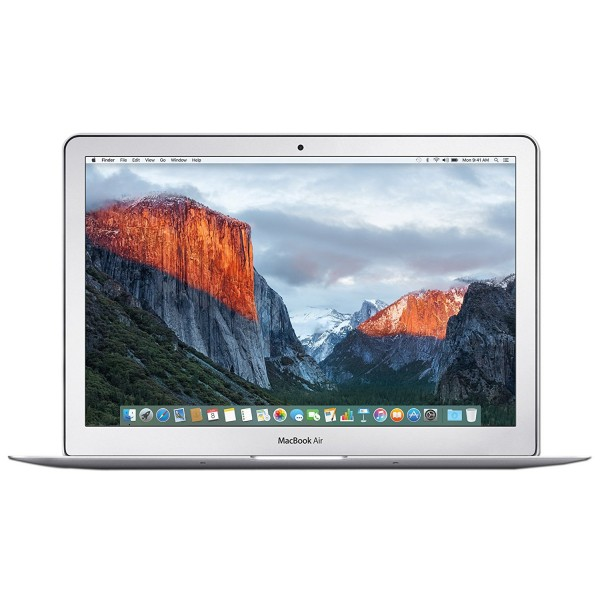 "Apple MacBook Air 13.3"" - Intel Core i5 - Mac OS - 1.6GHz - 4GB RAM - 256GB SSD"