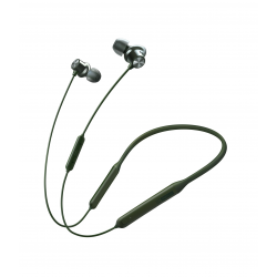 OnePlus Bullets Wireless Z Earphones Black