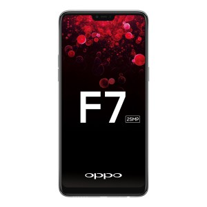 "OPPO F7 - 6.23"" - 4GB/64GB - 25MP/16MP Camera - Dual SIM"
