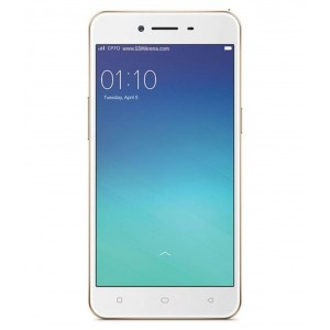 Oppo A37 - 16GB - 2GB - 8MP Camera - Dual SIM - Gold