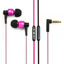 Awei TE55VI Noise-Cancelling Super Bass Earphones with Mic