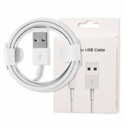 Apple Original Iphone Lightning Charging Cable