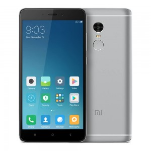 Xiaomi Redmi Note 4 (Gold, 16GB)
