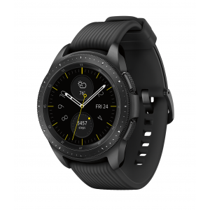 Samsung Galaxy Watch - 42mm - (Bluetooth) - Black
