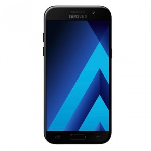 Samsung Galaxy A7 2017 dual - Black