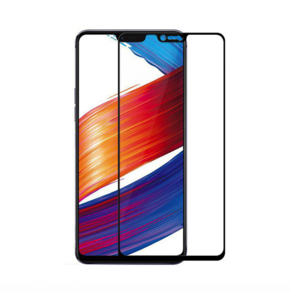 Nokia 6.1 Plus (Nokia X6) - 3D Tempered Full Glass Screen Protector