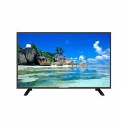 Skyworth 24E2000 HD LED Digital 24 inch TV Black