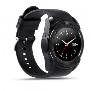V8 Smart Watch Phone