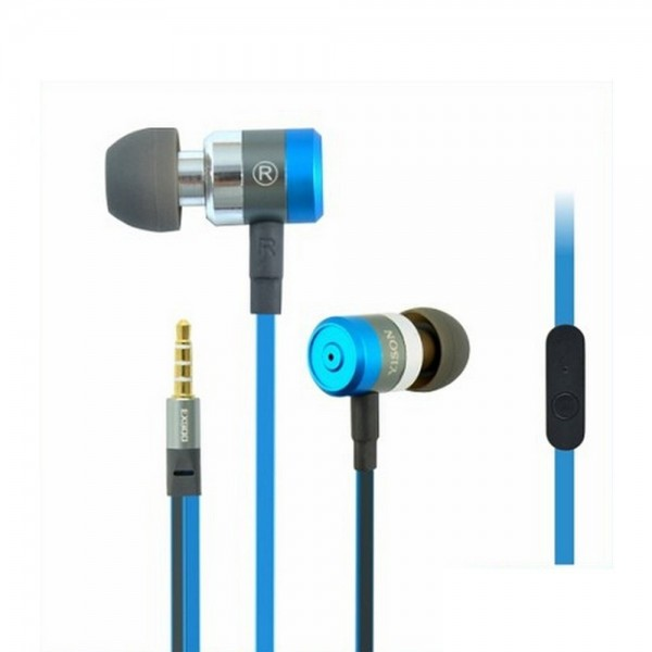 Yison Metal Series EX900 Super Bass - Earphones