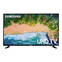 Samsung 55 Inch Flat Smart 4K UHD TV -55RU7100 - Series 7