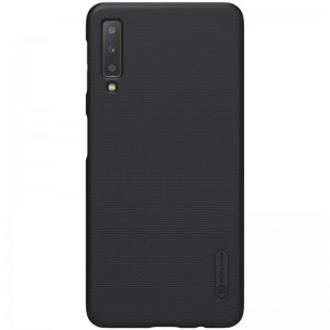 Nillkin Super-Frosted-Shield Executive Case for Samsung Galaxy A7 2018