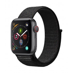 Apple Watch Series 4 44mm GPS - Space Gray