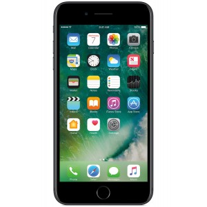 Apple iPhone 7 Plus Unlocked Phone 256GB