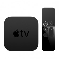 Apple TV 4K 32GB (Latest Model)